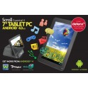 """Storage Options Scroll Essential II 7"""" Capacitive Tablet"""